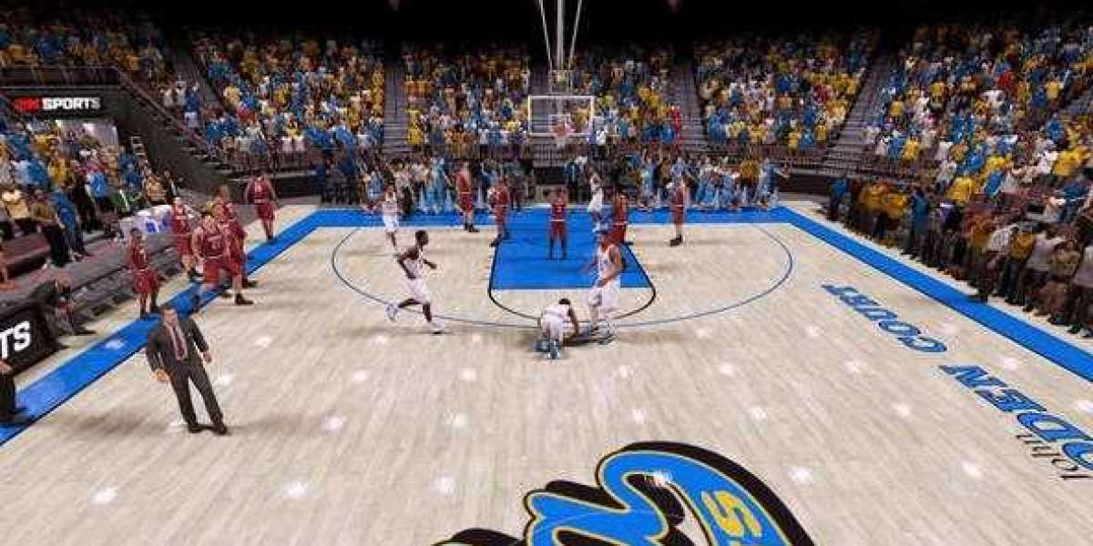 Reason 2K must NOT Distinct NBA2K21 to CASUAL and COMPETITIVE!