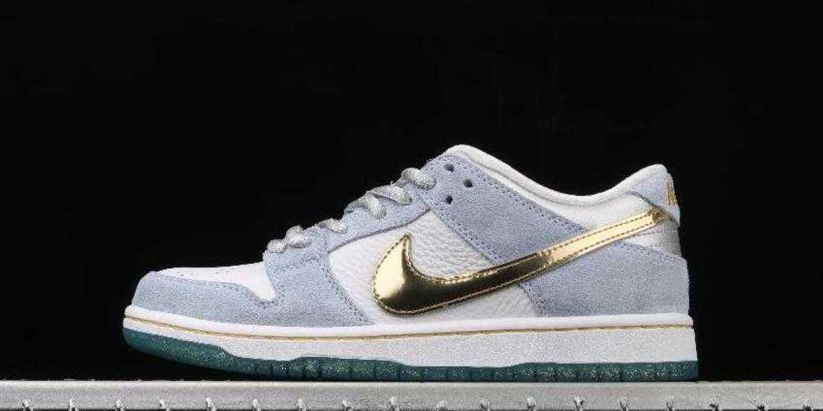 Buy Sean Cliver x Nike Dunk SB Low with Best Price