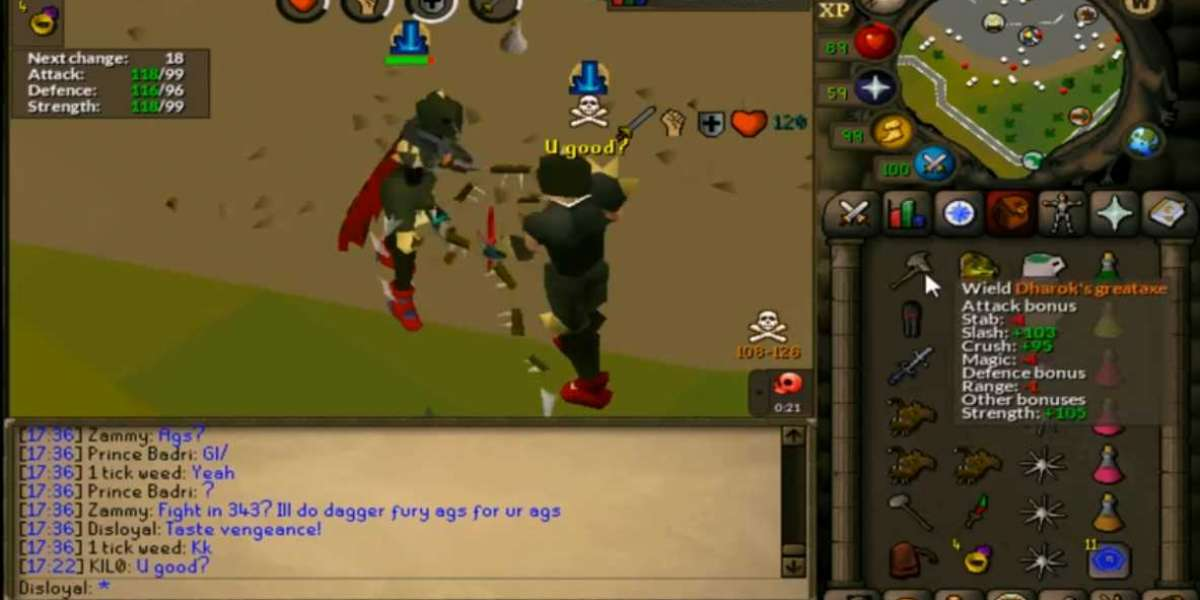Boats are utilized frequently in RuneScape