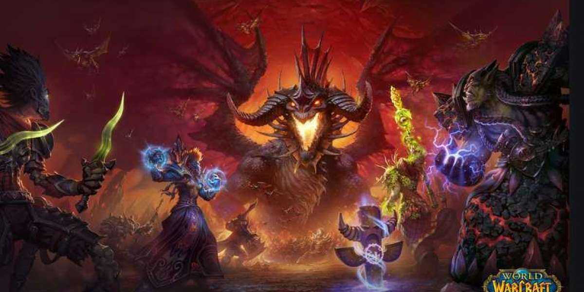 A guide to the glory of Natriya in World of Warcraft