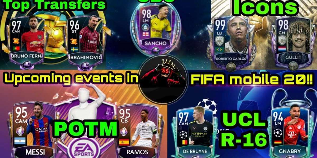 Mmoexp FIFA - But the affirmation of a FIFA Mobile release has the FUT community talking